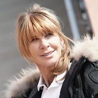 Claudia Siegel Projektleiterin Messe Woman Breminale GmbH