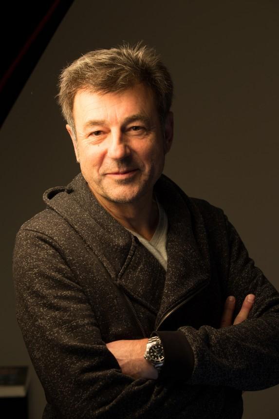 Harald Siegel Geschäftsführer Breminale GmbH