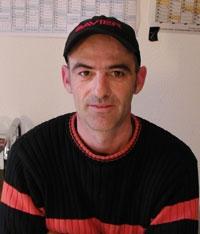 Rolf Hesener Projektmanager Breminale GmbH